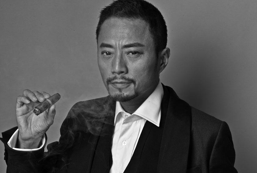 Zhang Hanyu LIQI